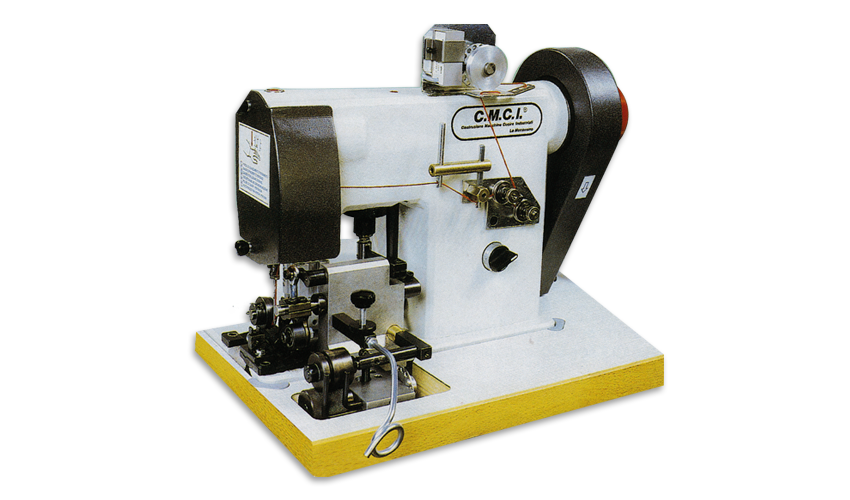 G89 cmci industrial professional sewing machine